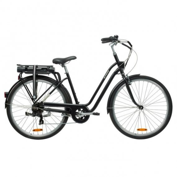 rent electric bike in valencia